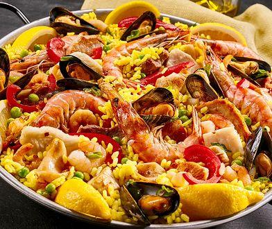 Paella – przepisy na pyszne hiszpańskie danie