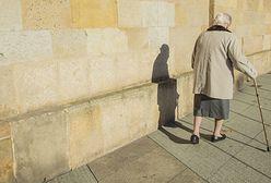 Firmy telekomunikacyjne mają starszych ludzi za nic. Działaczka Greenpeace'u zbulwersowana postępowaniem pracownika UPC