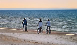 5 miejsc idealnych dla rowerzystów