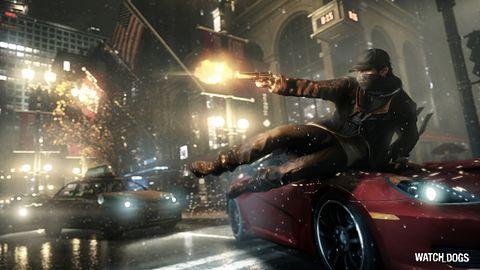 Ubisoft nie zrobi gry, która nie ma potencjału, by stać się marką