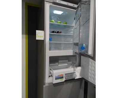 IFA 2013: Lodówka, która przechowa żywność 5x dłużej!