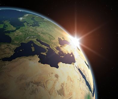 Badacze odkryli kolejną Super-Ziemię?