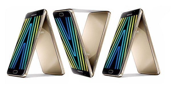 Samsung odświeża smartfony serii A. I to jak!