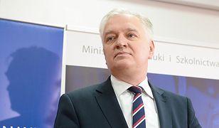 Jarosław Gowin o zmianach wg Zbigniewa Ziobry: nie ma zagrożenia dla niezależności KRS