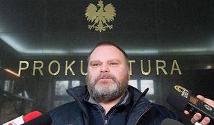 Maciej Grubski został zawieszony w prawach członka Platformy Obywatelskiej ze skutkiem natychmiastowym