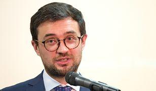 Marcin Smolik zapewnia, że egzaminy odbędą się w terminie