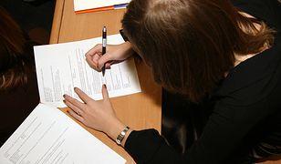 Egzaminy zawodowe 2019 CKE - PYTANIA i ODPOWIEDZI