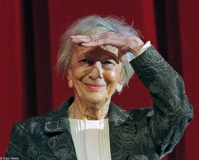 Tokarczuk jechała autostradą. A gdzie Wisława Szymborska dowiedziała się, że dostała Nobla?
