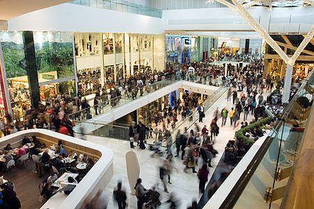 Najlepsze centra handlowe w Polsce