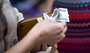 Podwyżka płacy minimalnej. Świadczenia w górę