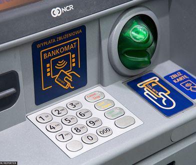 Przerwy techniczne w kilku bankach