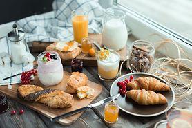Duże śniadanie może zapobiegać chorobom serca