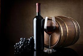 Czerwone wino w terapii raka piersi