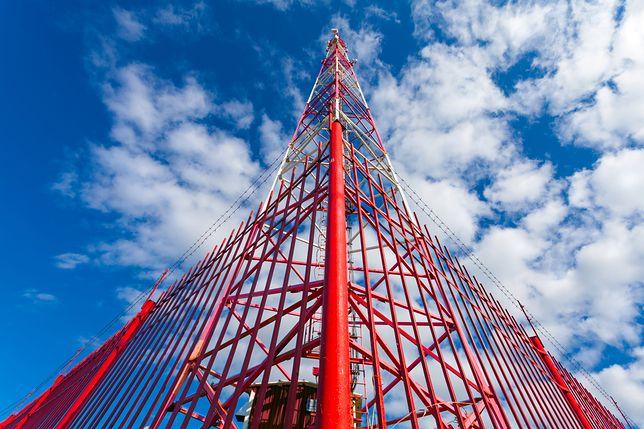 Internet 5G ma działać w Unii Europejskiej już w 2020 roku