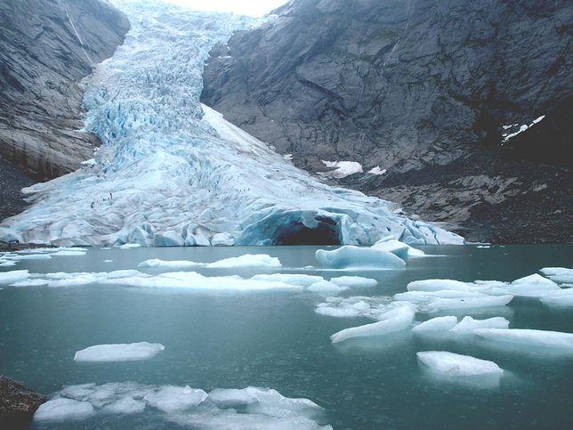 Od lodowców himalajskich zależy życie miliardów ludzi