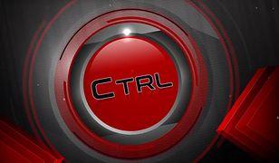 #CTRL odc. 1 - nasz nowy program o grach