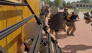 Akcja ABW i Straży Granicznej została zakończona sukcesem. Ujęto Libańczyka