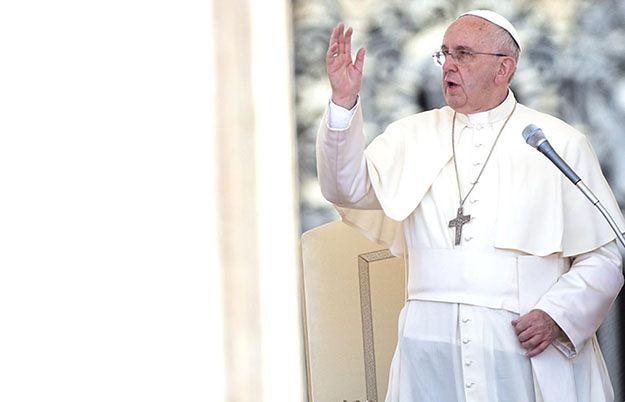 Papież Franciszek zdecydował: będą kary za tuszowanie pedofilii