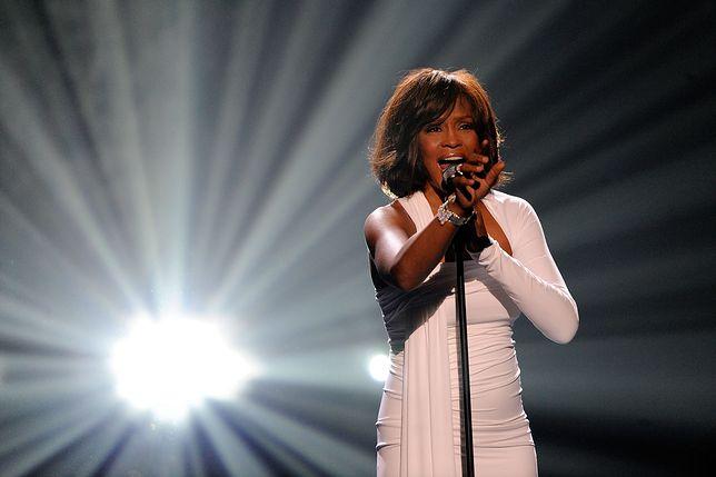 Jest zwiastun filmu o Whitney Houston. Zapowiada się wzruszająco i szokująco