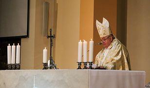 Papież Franciszek przyjął rezygnację polskiego biskupa. Opublikowano wyjaśnienie