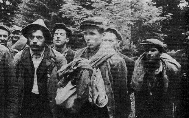 Ukraińscy sprawiedliwi, którzy ratowali Polaków