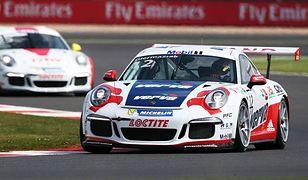 """Kierowcy VERVA Racing Team w pierwszej """"10"""" na Silverstone"""
