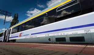 Kolej odwołuje pociągu międzynarodowe, a od najbliższej niedzieli obowiązuje nowy rozkład jazdy