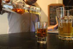 Warszawska młodzież pije na potęgę!