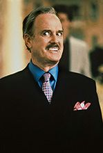 Monty Python krytykuje Bonda za brak humoru