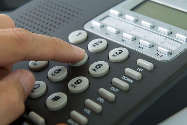Kary dla Telekomunikacji Cyfrowej. Za naciąganie klientów