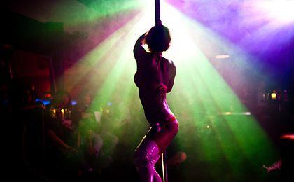 We Francji klienci prostytutek zapłacą karę grzywny