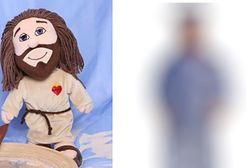 Pluszowy Jezus to nie wszystko. Ta zabawka to już całkowita przesada