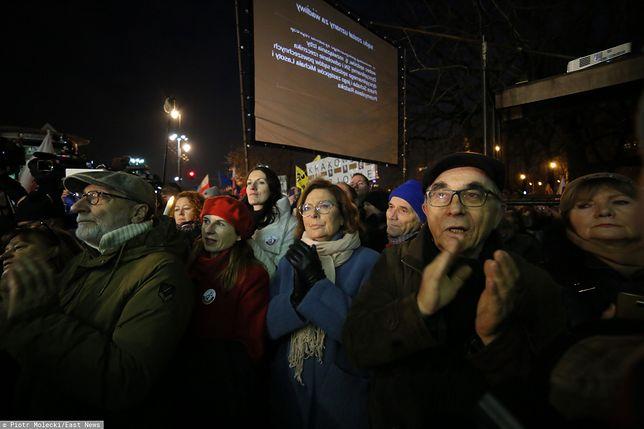 Protesty mają się odbyć w wielu miastach