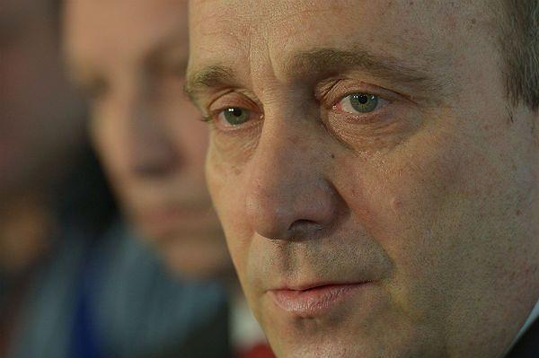 Grzegorz Schetyna w rządzie Ewy Kopacz?