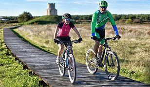 Zwiedzanie Chorwacji na rowerach Autor: Vedran Metelko / Zadar Region Tourist Board