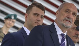 Kataryna: Kaczyński jest za słaby na Macierewicza. Misiewicz, choć niewinny, staje się symbolem rządów PiS
