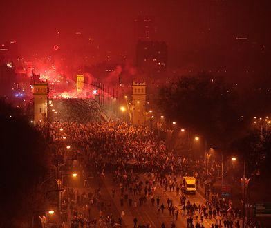 Marsz Niepodległości 2018 r.