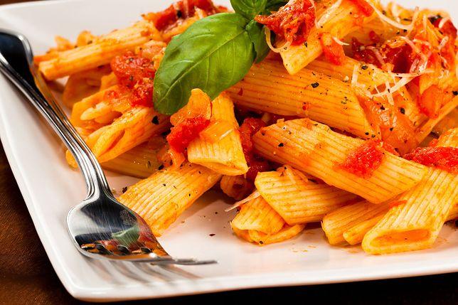 ABC kuchni włoskiej