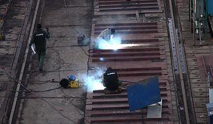 Bez pracowników z Ukrainy polski rynek miałby problem (zdjęcie ilustracyjne)