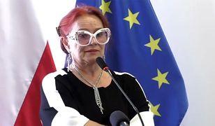 Koronawirus w Polsce. Zaskakujące słowa szefowej sanepidu ze Słubic