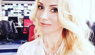 Małgorzata Opczowska zmieniła fryzurę. Pochwaliła się efektem