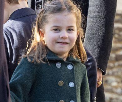 Córka Kate i Williama wie, kim będzie w przyszłości. Rodzice są z niej dumni