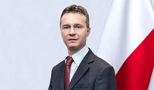 Paweł Woźny nowym sekretarzem stanu w Ministerstwie Obrony Narodowej