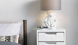 Nowoczesne lampy stojące - takich jeszcze nie widziałeś!