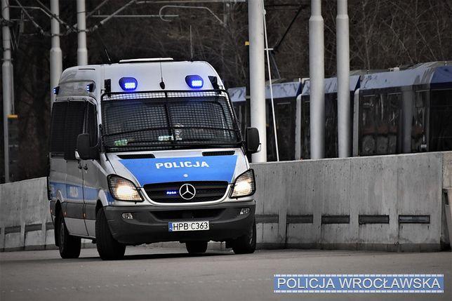 Do tragedii doszło przy ul. Zapolskiej w Kielcach.