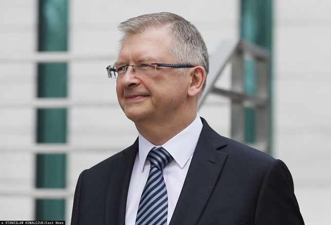 Ambasador Siergiej Andriejew: to Polska ma dług nie do spłacenia wobec Rosji