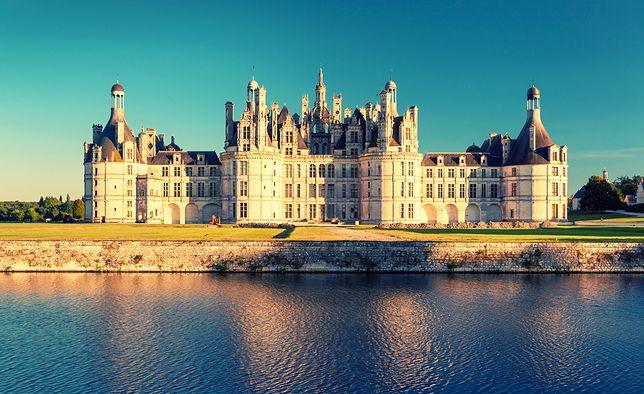Miejsce 7. Chambord, Francja