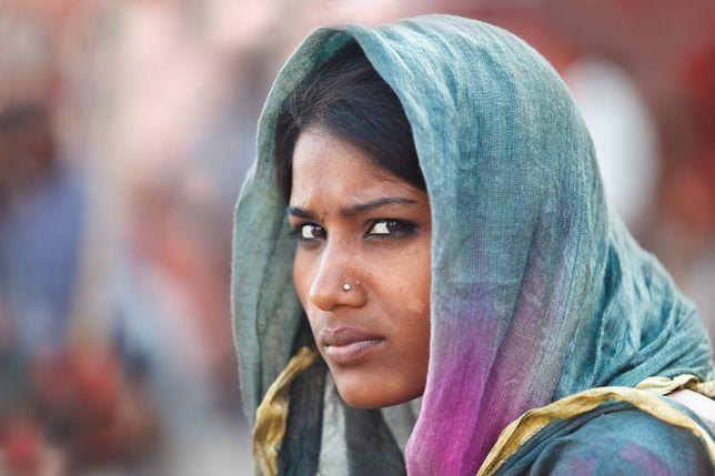 Indie - podróż po gwałt