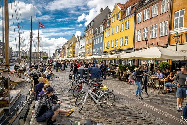 Kopenhaga. Atrakcje. Co warto zobaczyć