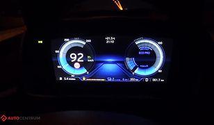 BMW i8 Roadster 1.5 R3 Hybrid 374 KM (AT) - pomiar zużycia paliwa